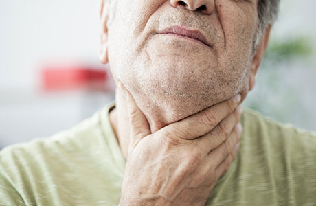 Voice and Breath COPD